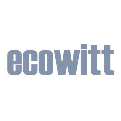 ecowitt on Twitter: