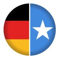 Deutsche Botschaft Mogadischu
