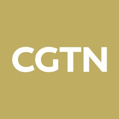 cgtnofficial twitter