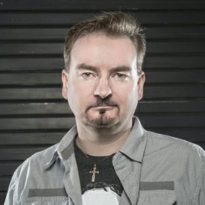 Brian O'Halloran (@BrianCOHalloran) Twitter profile photo