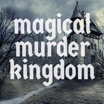 MagicalMurderKingdom on Twitter: