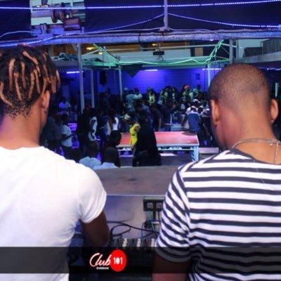 Durban club adult