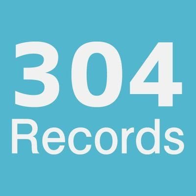 304 records 304records twitter