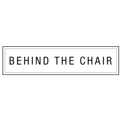 Behind The Chair Behindchairuk