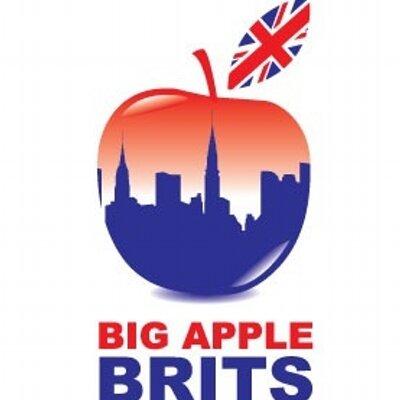 big apple brits bigapplebrits twitter. Black Bedroom Furniture Sets. Home Design Ideas