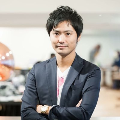 笹原健太@CEO.Holmes (@kenta_h...