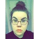 Maria Markus - @slightlykilled - Twitter