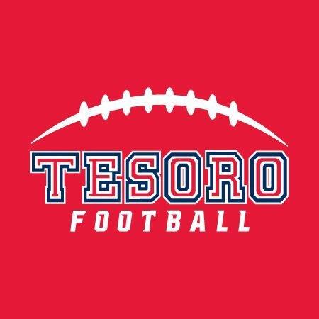 Tesoro Football 2019 At Tesorofootball1 Twitter