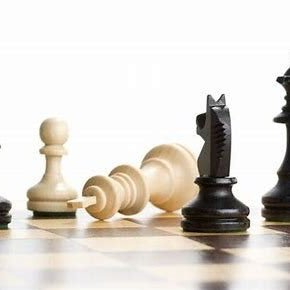 Chess Life Master