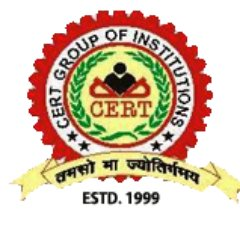 CERT Group of Institutions