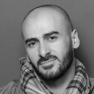 Nasser Khdour (@NasserKhdour) Twitter profile photo