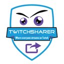 TwitchSharer