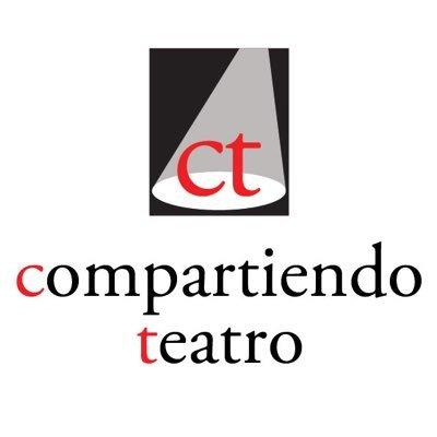 Compartiendo Teatro (@Teatrocomparte) Twitter profile photo