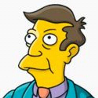 Principal Skinner (@seymourskinner_)   Twitter