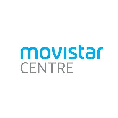 @MovistarCentre