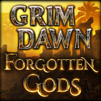 Grim Dawn on Twitter: