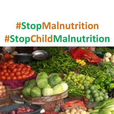how to stop malnutrition and hunger