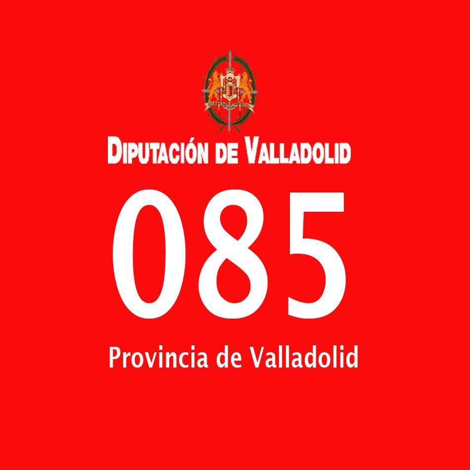Bomberos Provincia de Valladolid