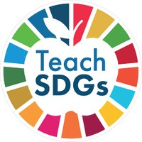 #TeachSDGs (@TeachSDGs) Twitter profile photo