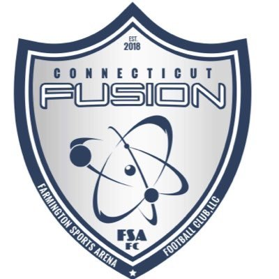 Image result for connecticut fusion soccer logo