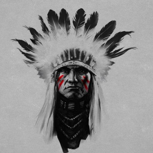 NativeAmericanSoul