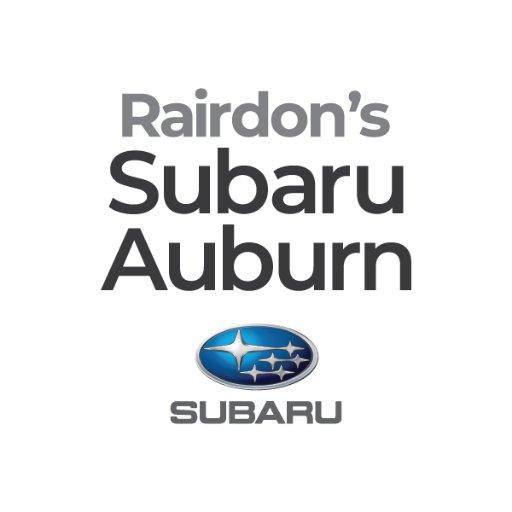 Rairdon's Subaru