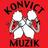 Konvict Muzik twitter profile