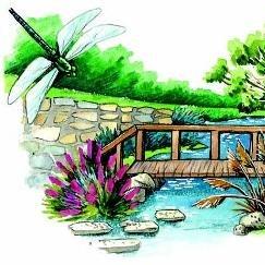 Jardin Concept Paysagiste Drôme Ardêche on Twitter ...