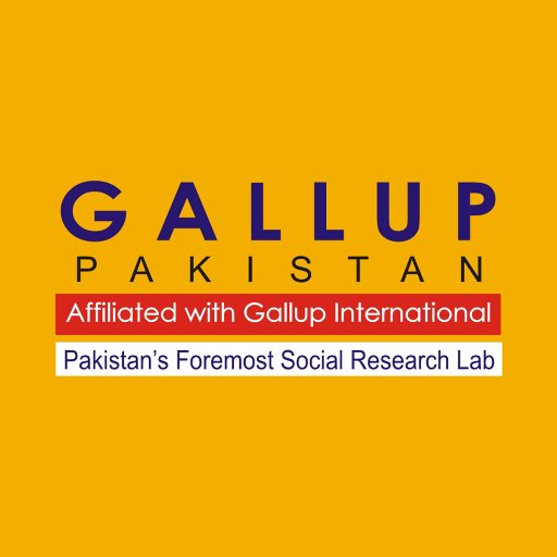Gallup Pakistan Galluppak Twitter