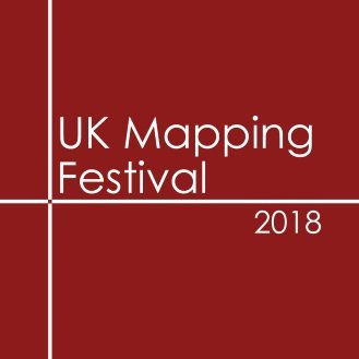 UK Mapping Festival 2018