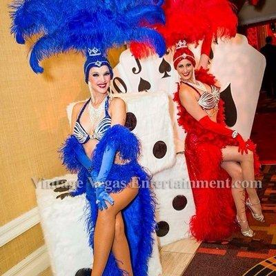Vegas showgirls pic 60