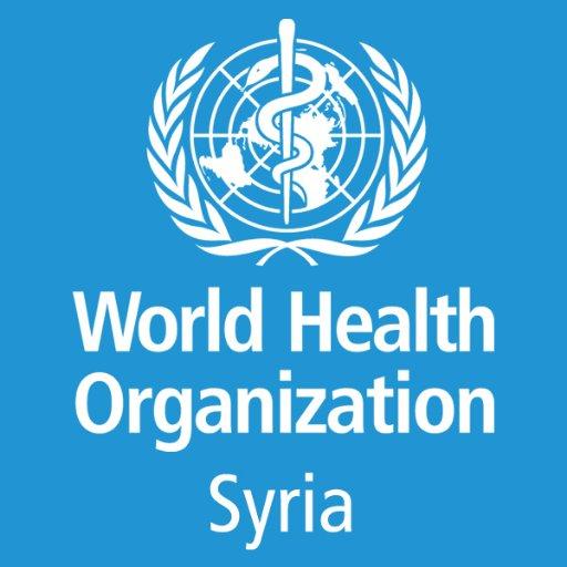 WHO Syria
