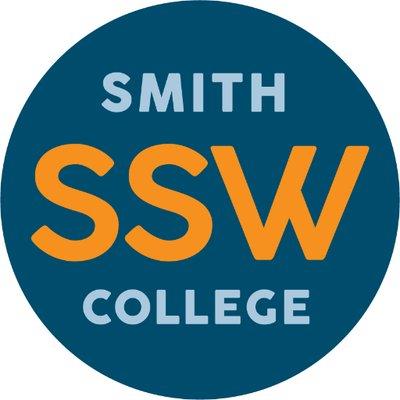 Smith College SSW (@smithcollegessw) Twitter profile photo