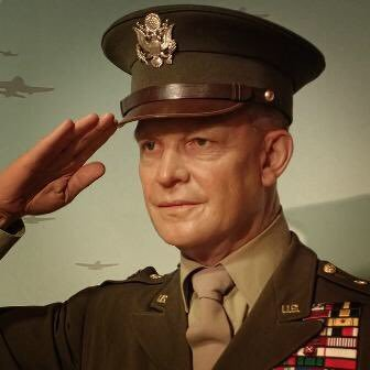 Dwight D Eisenhower General Ike At Iwannablikeike Twitter