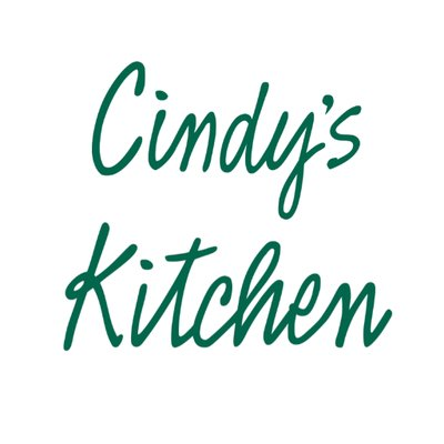 Cindy\'s Kitchen (@cindyskitchen) | Twitter