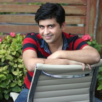 Ajay K. Pandey - A Celebrity Author of 6 best-selling books
