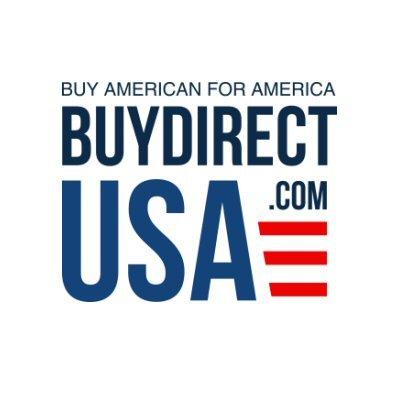 The Buy American Movement - BuyDirectUSA