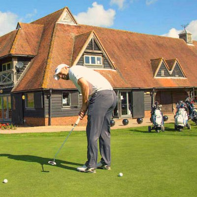 A nice relaxed golf course - Review of Boughton Golf Club ...