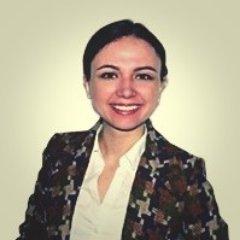 Iryna Bursuk