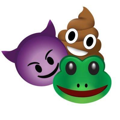 Emoji Fresh™️ 🍆 (@EmojiFresh)   Twitter