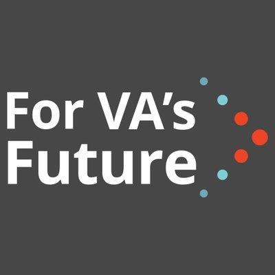For Our Future VA (@ForOurFutureVA) Twitter profile photo