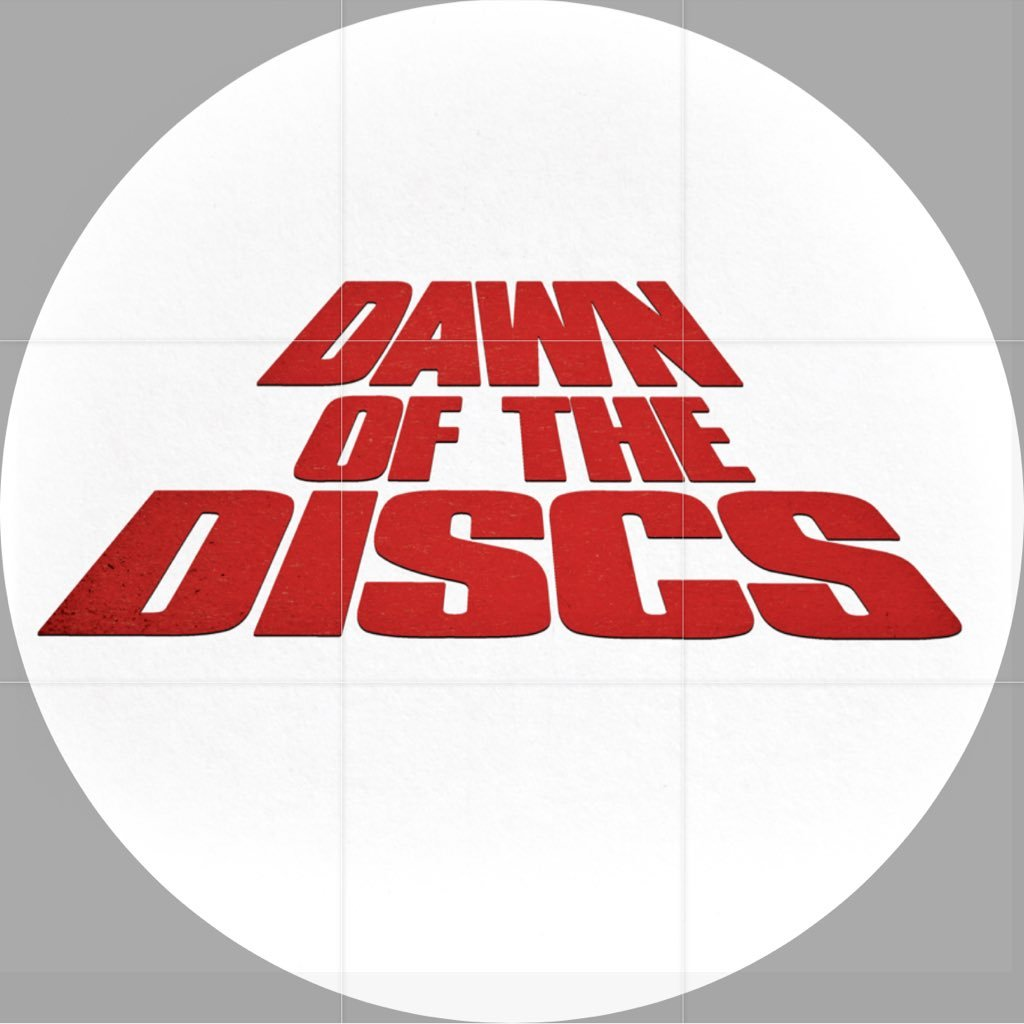 Dawn of The Discs