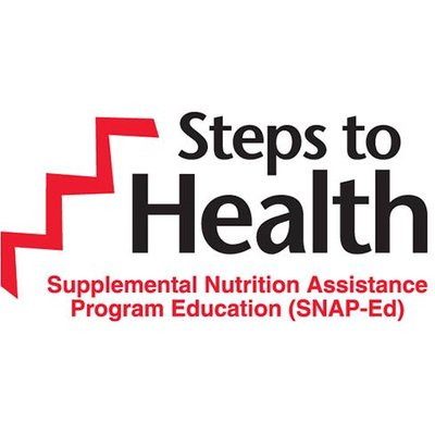 Image result for steps to health logo