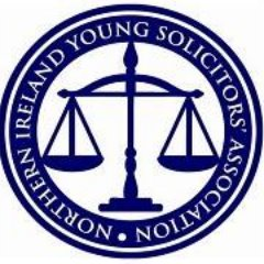 Northern Ireland Young Solicitors Association Theniysa Twitter