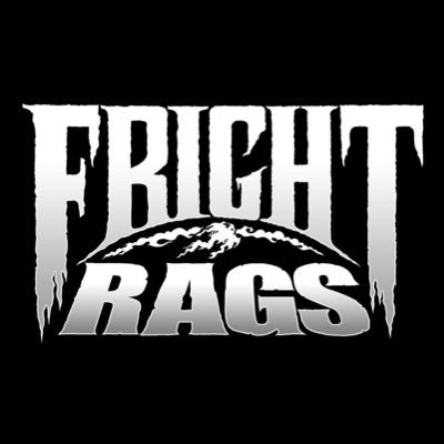 Fright-Rags (@frightrags) Twitter profile photo
