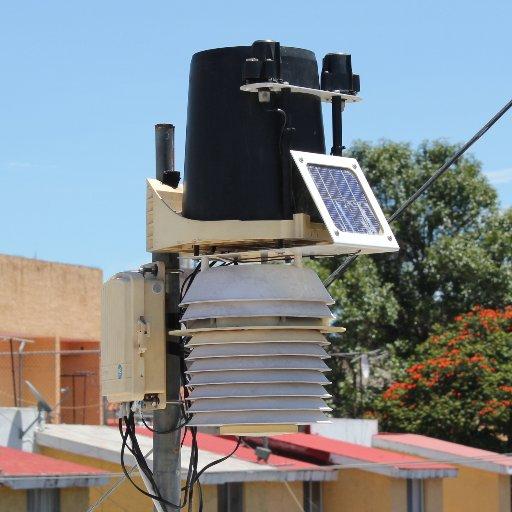 CUCEI - Estación Meteorológica