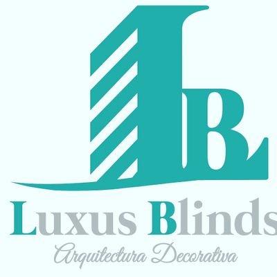 Luxus Blinds