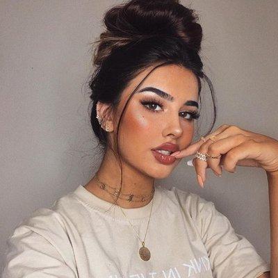 Luxury Makeup on Twitter: