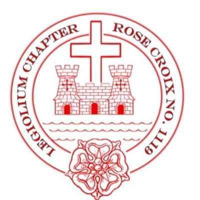 Legiolium Rose Croix 1119 Croix1119 Twitter