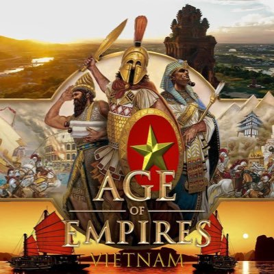 Age of Empires VN